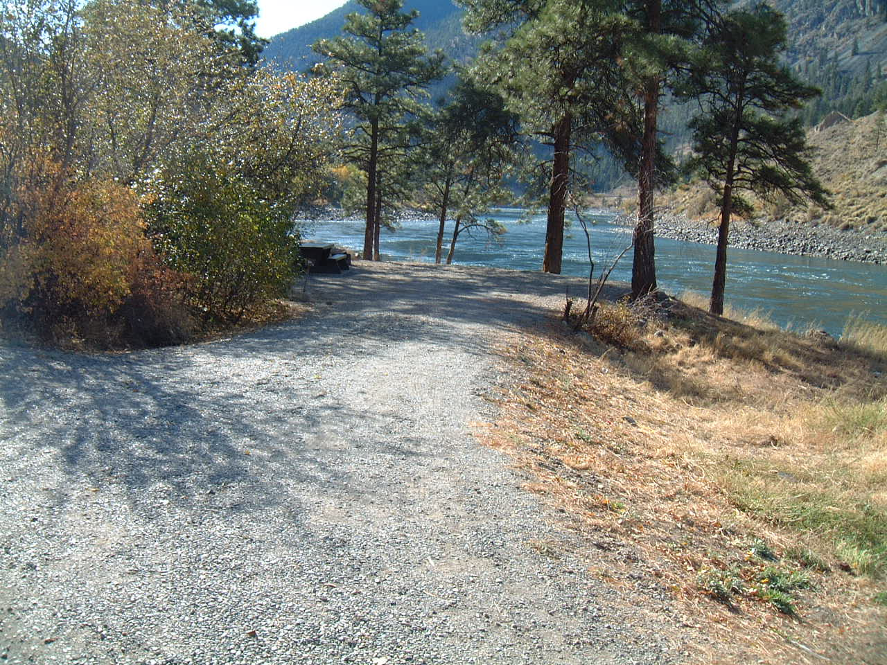 Beaumont - Go Camping BC