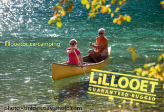 Lillooet Explore C Thompson